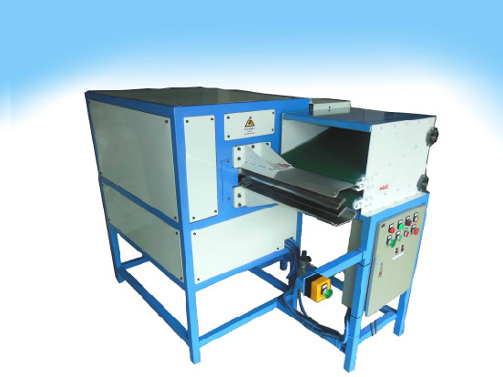 Pillow rolling packing machine BC803-A
